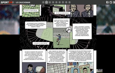 France-Bulgarie : le cauchemar | Interactive & Immersive Journalism | Scoop.it