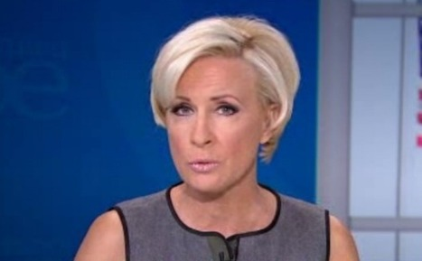 'A Little Frightening': MSNBC 'Morning Joe' Panelist Thinks NRA ... | Liberal News | Scoop.it