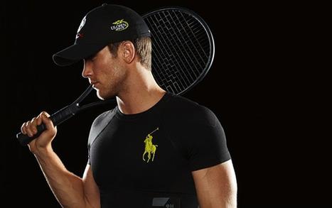 Ralph Lauren lanza su camiseta inteligente | Sanidad TIC | Scoop.it
