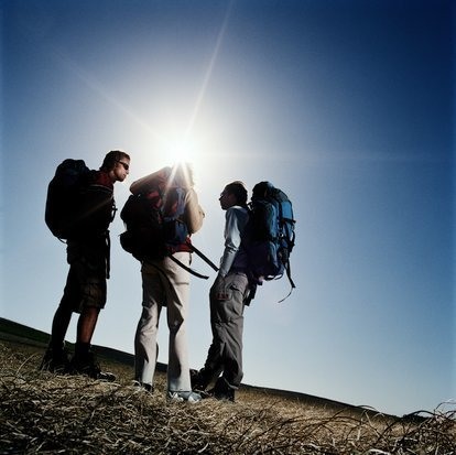 camping gear: Only The Lightest, Ch 18: Ultralight Backpacking Trail ... | backpackingin usa | Scoop.it