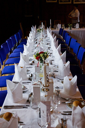 How to Plan a Wedding Reception | Wedding Reception Locations Guide | Scoop.it