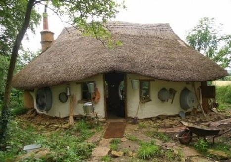 La maison qui valait… 180 euros | Solutions pour l'habitat | Décoration d'intérieur | Scoop.it