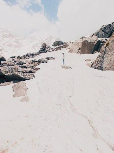 Trek to Triund: How to Plan, Where To Sleep | Travel India | Scoop.it