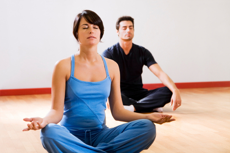 White paper: Mindfulness and the corporate bottom line | Mental ... | Mindfulness for Business | Scoop.it