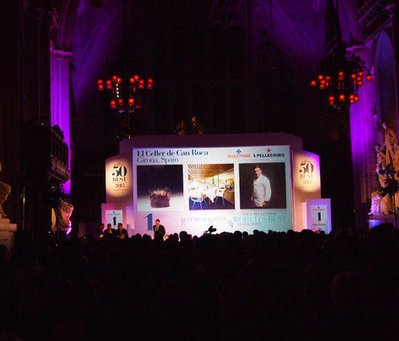 World's 50 Best Restaurants are revealed tonight but should you care? | Food | Scoop.it