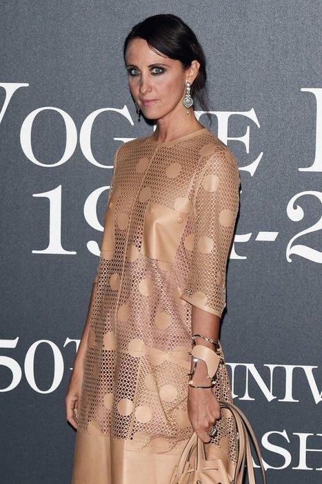 Tod's Creative Director Alessandra Facchinetti | Le Marche & Fashion | Scoop.it