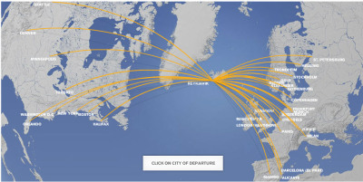 Icelandair and MAX | Allplane: Airlines Strategy & Marketing | Scoop.it