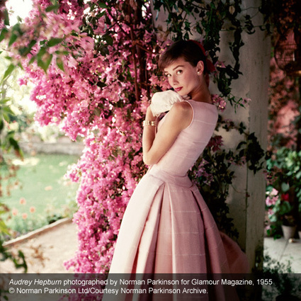 Audrey Hepburn: Portraits of an Icon | Historic Thermal Cities Villes Thermales Historiques | Scoop.it