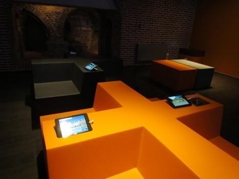 Le déploiement des ch'TIC à l'office de tourisme d'Arras « Etourisme.info | Accueil numérique dans les offices de tourisme | Scoop.it