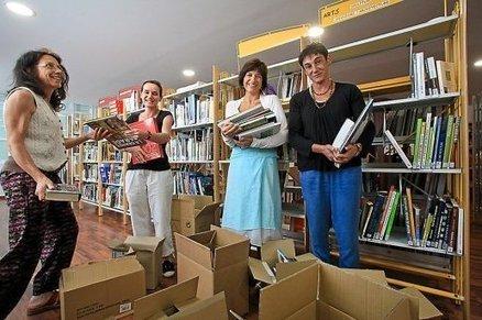 La médiathèque intercommunale du Conflent fermée 15 jours pour ... - L'indépendant.fr   bibliothèques et intercommunalité   Scoop.it