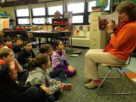 Kids focus on kindness in WJC Schools - Virginia Gazette | Making a Difference | Scoop.it