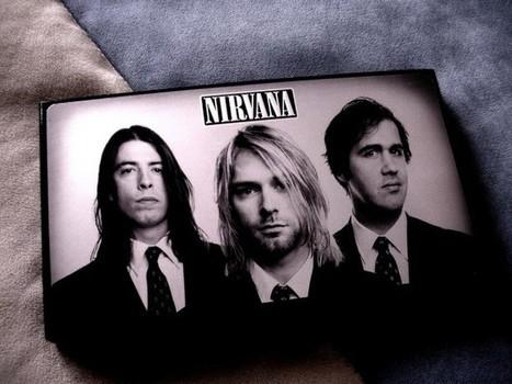 Una docena de grandes versiones de canciones de Nirvana | Madres de Día Pamplona | Scoop.it