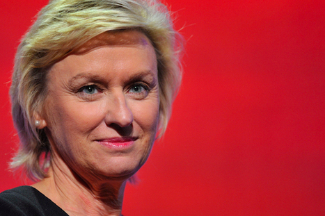 Tina Brown Slams Journalism, Says It's Having a 'Very, Very Pathetic Moment' - TheWrap | Thoughts about the Ethics of Poverty Coverage | Scoop.it