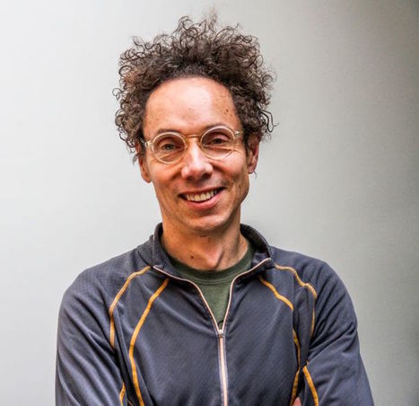 8 insights from Malcolm Gladwell that made him a better speaker | Growing To Be A Better Communicator | Scoop.it
