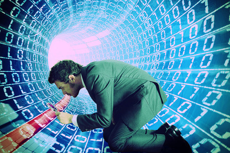 The future of big data is very, very fast   Big Data Analysis in the Clouds   Scoop.it