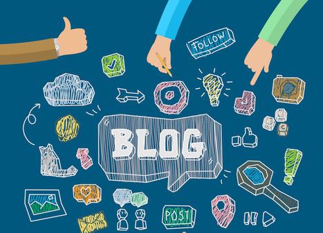 L'importanza del blog nelle attività delle associazioni no profit | marketing personale | Scoop.it