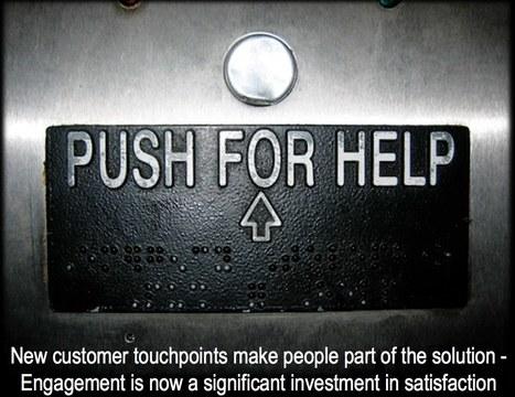 How to Make Customer Service Matter Again Part 1 Brian Solis | Social Media Marketing Strategies | Scoop.it