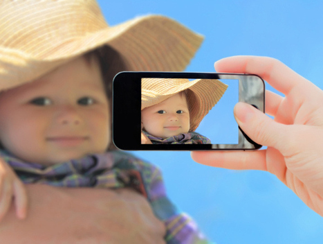 17 Insanely Clever Ways To Use Your Phone's Camera | Street Photography | Scoop.it