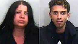 Poppy tin theft suspects named | Race & Crime UK | Scoop.it