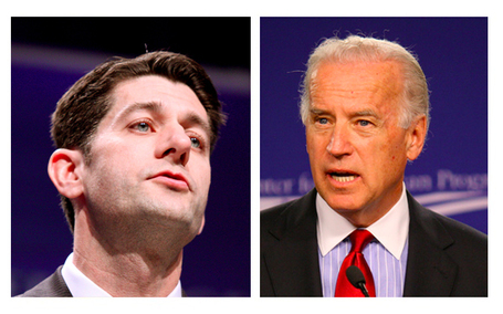 Paul Ryan Beats Joe Biden in Google Search | SearchTools | Scoop.it