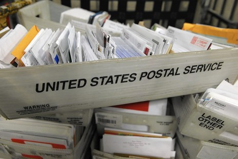 Personal Finance Q&A: Wrong address leads to credit card default - Los Angeles Times   Addressing and Gazetteers   Scoop.it