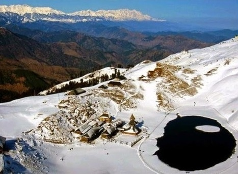 Best Vacation Spots for Summer Holidays in the India | World Traveling | Scoop.it