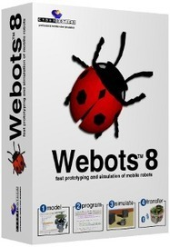 Webots: robot simulator | Informatics Technology in Education | Scoop.it
