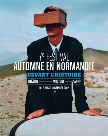 Automne en Normandie : Ouverture de la billetterie | Grand-Rouen | Dans la CASE & Alentours | Scoop.it