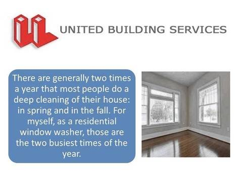 United Building Services | CrunchBase | United Building Services | Scoop.it