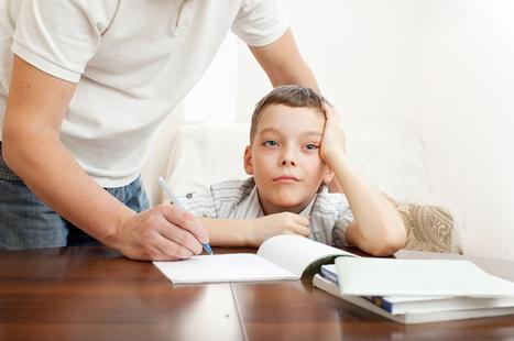 Should Australian schools ban homework? | Schools should abolish homework | Scoop.it
