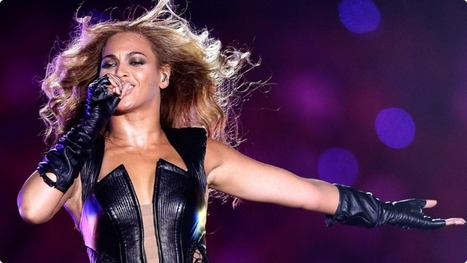 Best Fashion Moments in Super Bowl History | Fashion and The Music Industry | Scoop.it