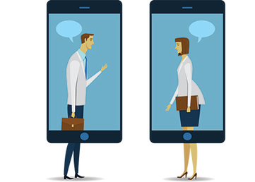 Communication Crossroads: Managing Patient Interactions, Online Personas on Social Media | Social Media and Healthcare | Scoop.it