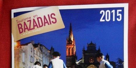 L'humain et la tradition mis en valeur dans le nouveau guide du Bazadais | Actu Réseau MOPA | Scoop.it