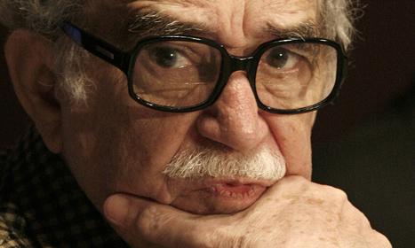 Gabriel García Márquez, Nobel laureate writer, dies aged 87 - The Guardian | Bibliophilia, Aestheticism, & Misc. | Scoop.it