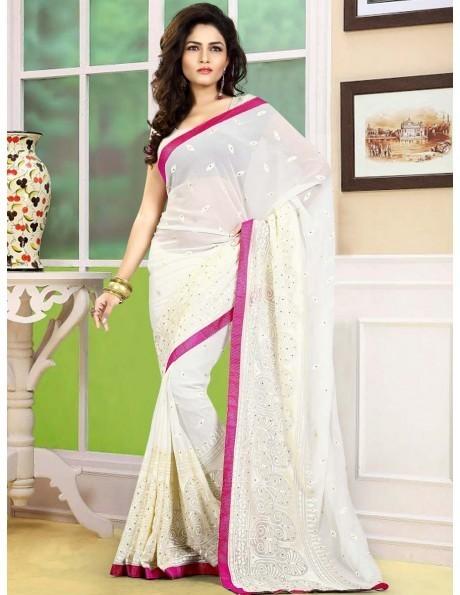 Designer Saree | shopping | Scoop.it