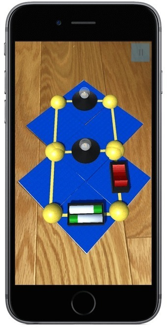 AR Circuits app | iPads in Education Daily | Scoop.it