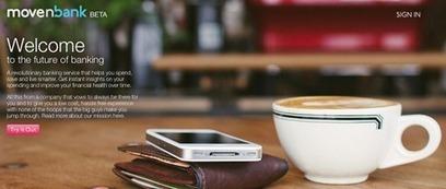 Movenbank sur la rampe de lancement | Veille Marketing Banque | Scoop.it
