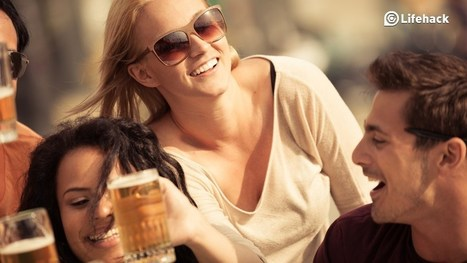 12 Unexpected Benefits of Beer That Give You Good Reasons To Drink It | refreshing | Scoop.it