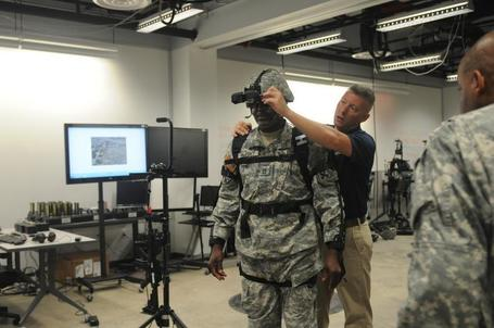 Army Reserve soldiers train with latest virtual reality technology | Logicamp | Scoop.it