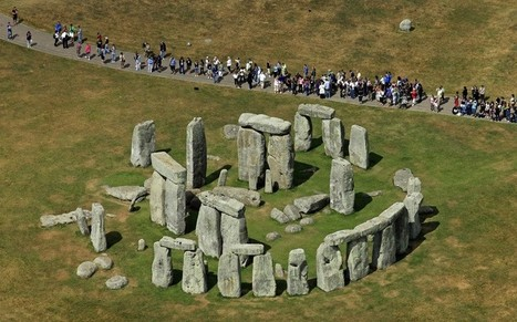 GB : Stonehenge occupied 5,000 years earlier than previously thought - Telegraph | World Neolithic | Scoop.it