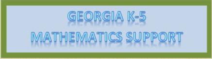 Georgia Mathematics Educator Forum: Grades K-5 - home | Instruction & Technology | Scoop.it