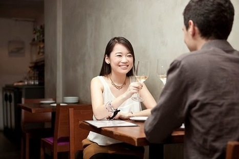 Online Dating Service: Topics to Avoid When Dating a Thai Lady | Dating | Scoop.it