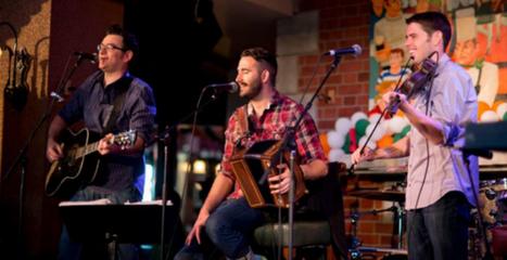 Music in Irish Pubs | Wikie Pedia | Services | Scoop.it