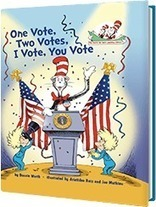"""Seussville - Cat in the Hat 