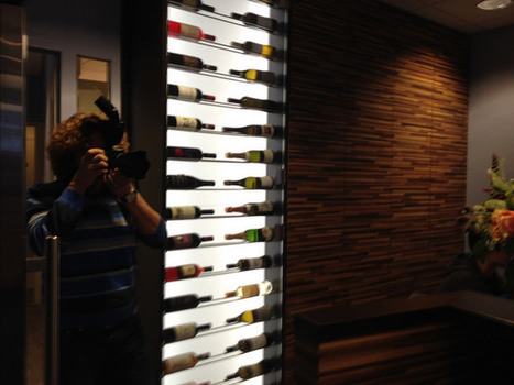 Google City Experts Visit Vino Veritas | A Flamingo in Utrecht | El vino y las redes sociales - Wine and Social Media | Scoop.it