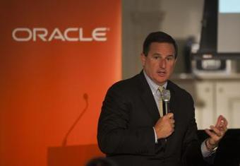 Oracle accelera sul cloud per semplificare l'IT - Data manager online | pmi - small office | Scoop.it