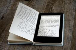 Digital Growing at Big Five Publisher | Digital Book World | E-kitap dünyasında bu hafta | Scoop.it