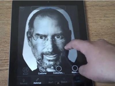 10 iPad 2 Apps That Will Make Your Digital Camera Obsolete   iPads and Tablets in Education   Scoop.it