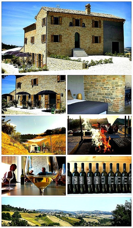 Le Marche Suggested Accommodations: Casolare Re Sole, Montottone | Le Marche Properties and Accommodation | Scoop.it