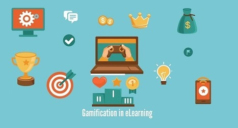 Understanding The Difference Between Gamification and Game-based Learning | Serious Play | Scoop.it